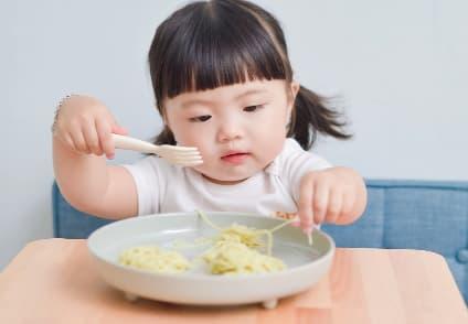寶寶麵食譜